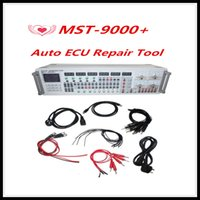 Wholesale Price Automobile - ECU Reparing Tool Brand Quality MST9000 Professional Automobile Sensor Signal Simulation Tool Factory Price 1 year warranty