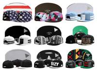 Wholesale Top Womens Snapbacks - Fsahion Snapbacks Hat Cayler & Sons Hip Hop Womens Snapbacks adjustable Hats Men Caps Women Ball Caps Top quality Snapback cap Headwear