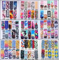Wholesale Cut Siding - 3D Print Socks 485 designs Kids unisex low cut ankle socks Emoji Women Men Hip Hop 3D Odd Skateboard Socks 20CM single-side print D944 10