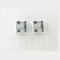 conector da dobra da guia da galáxia venda por atacado-Parte de substituição de Jack de conector de doca de porto micro USB para Samsung Galaxy Tab 3 7.0 SM-T210R