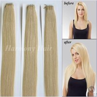 Wholesale Cheap Tape Hair Extensions Brazilian Straight Pu Skin Weft Hair quot quot quot quot Tape In Human Hair Extensions