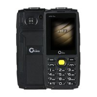 Wholesale Spreadtrum Phones - Onieo XP6 Key Phone waterproof Support 4 SIM Cards 2 TF Cards Spreadtrum 6531 Mobilephone Support Bluetooth Keyboard phone 2017 New Arrival