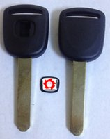 Wholesale Honda Replacement Key - KL25-1 High quality key shell 2.4 Replacement Car Key Case Shell For Honda Accord FIT CRV Civic SPIRIOR.