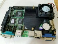 Wholesale atx intel for sale - SBC84600 industrial motherboard CPU Card Tested Working perfect Good condition Year warranty DHL