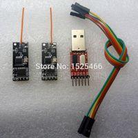 Wholesale wireless rf kit for sale - Group buy TB387 TB196 UNO MEGA2560 RF kit G Serial ports Wireless Transceiver Module V V TTL232