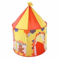 Canada FlyingTown Ultralarge Children Beach Tent Baby Toy Play Game House Kids Princess Prince Castle Outdoor  sc 1 st  DHgate.com & Baby Kids Children Beach Tents Canada | Best Selling Baby Kids ...