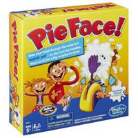 Wholesale Pie Games - Parent Child Games Korea Running Man Pie Face Game New Children Novelty Interest Paternity Pie Face Toys Parent Children Games Kids Toy