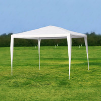 Wholesale 10 x10 Canopy Wedding Party Tent Gazebo Outdoor Heavy Duty Pavilion Cater Event