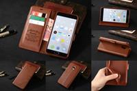Wholesale Note2 Wallet - Meilan note2 Kasus Luxury Style PU Balik Kulit Kasus untuk MEIZU M2 Catatan 2 5.5 Telepon Bag,Flip type commercial Leather Wallet