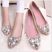 Wholesale Square Flip Flops - genuine women's shoes Square flat doug shoes Us size: 5-8.5