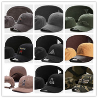 Wholesale Silver Hats For Sale - Good Sale New Snapback Caps baseball for men women Cayler and Sons snapbacks Sports Fashion Caps brand hip hop brand hat