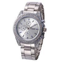 Wholesale Wholesale Clock Machines - wholesale fashionThe new men's watch quartz watch machine core fashion ladies watch lovers watches clocks watches wholesale