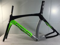 Wholesale Seat Post White - Lurhachi T800 UD LRF01-R1 Road Bike Frame Carbon Frame Size XXS XS S M L Bicycle Frame+Fork+Seat Post+Headset+Clamp