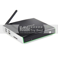 8726 Tv-box Kaufen -Geniatech Mygica ATV1220T2 DVB T2 Android TV BOX XBMC DVB-T2-Tuner-Empfänger 1G / 4G Amlogic 8726-MX Dual Core IPTV Media Player