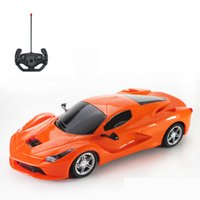 Wholesale Model Value - Cool And Fashion Remote Controlled Car Children's Birthday Gift Toy Racing Car Can Float Model Children's Toys Remote Control Line