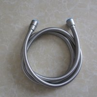 Cheap Metal Plumbing Materials Best DIN Water Hose Stainless Steel