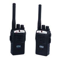 Wholesale Talkie Walkie Sets Two - YIXU JQ220-6C2 6C1 FLYROSE Wireless Walkie Talkie Children Two-Way Radio Set Kids Portable Electronic 2PCS