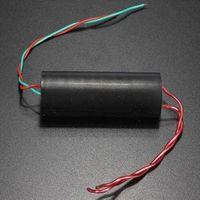 Wholesale- New High Voltage Generator DC 3.6V-6V 400KV High Pressure Bag High-voltage Module Free Shipping