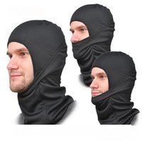 Wholesale Rapid Green - BL COOL Balaclava Full Cycling Motorcycle Ski Face Mask Fishing Outdoor Rapid-curing Cutback