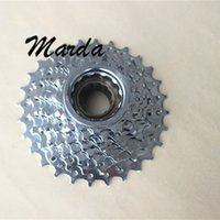 Others sprockets cycles - Bike Free Wheels Speed T Aluminum Cycling Fly Wheels Bicycle Sprocket Bicicleta Todoterreno Bicycle Accessories