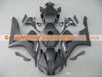 Wholesale buy fairings - 3 Gifts+Cowl+Tank cover New ABS Injection Fairings set For HONDA CBR1000RR 2006 2007 CBR 1000 RR 06 07 hot buy black matte