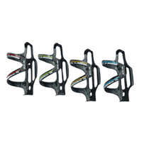 Wholesale Rxl Cage - RXL SL Full Carbon Fiber Bicycle Bottle Water Cage MTB Road Bike Bottle Holder Bike Parts FREE SHIPPING BLUE YELLOW GREEN RED
