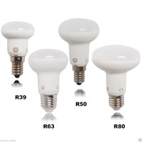 Wholesale E27 R63 - new E27 R63 5W R80 9w, 500 900lm, 10 18PCS 5630 LEDS ,led bulb,led light ,led spotlight,nice power.2 years wattanty