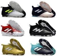 0503c7ffec9 Wholesale ace 16 pure control for sale - 2017 Cheap Online Ace purecontrol  soccer boots Pure