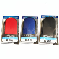 Wholesale Cases For Ps Vita - 3 Colors To Choose Eva Carrying Case Hard Carry Case Cover for Sony ps vita 1000 2000