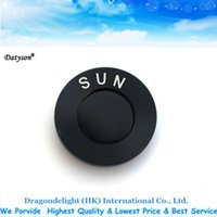 Wholesale China Sun - Wholesale-Free China Post Datyson Telescope Solar Filters Optical Glass Telescope Filter 0.965 Inch Sun Filter with Alumnium Alloy