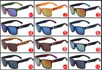 Wholesale united states big - Europe and United States Hot Sale big frame Sunglasses VZ - KICKSTAND sunglasses for men and women sports sunglasses G2001