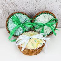 Wholesale Sewing Box Kits - The new hot box set household sewing kit portable hand sewing needle sewing basket containing Zejia finishing box