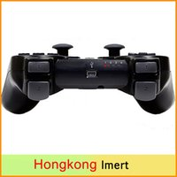 Original para SONY PS3 Controller Bluetooth Gamepad para Play Station 3 Joystick Wireless Console para Dualshock 3 SIXAXIS Controle