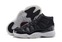 Wholesale E 72 - 20color Drop Shipping Free shipping Famous 11 XI Retro 72-10 378037 002 Mens basketball sport shoes