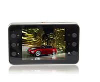 "Wholesale Hd Vehicle Dvr Camera - 40PCS 2.4 "" HD 1080P Car DVR Vehicle Dash Camera Video Recorder Tachograph G-sensor K6000 -l2 Free send DHL"
