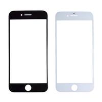paneles de cristal de vidrio al por mayor-Para Apple iPhone7 4.7