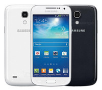 Wholesale S4 I9195 Mini - Refurbishes Original Samsung Galaxy S4 Mini I9195 I9192 I9190 Network 4.3 inch Screen Dual Core RAM 1.5GB 8GB 8MP 4G LTE