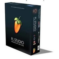 Wholesale Music Window - new Music production software fruits FL Studio 11