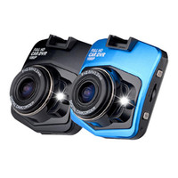 Wholesale Mega G - car camera car DVR vehicle HD 1920 * 1080P 12 Mega camera video recorder dash cam G-sensor car recorder DVR for free shipping