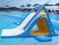 Used Inflatable Slide For Sale