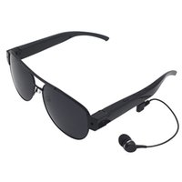 Wholesale Bluetooth Glasses Support MP3 Play Answer to Phone Call Voice Control