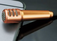 Wholesale Mini Hi Fi System - Mini Microfono Karaoke Microphone System Professional Hi Fi Noise Cancellation For Mobile Tablets Laptop For Karaoke Podcast Music Record