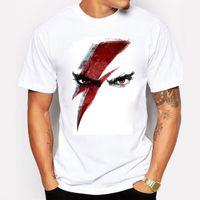Wholesale David Bowie T Shirt - New 2016 Summer Fashion T Shirt Men Memorial Heroes David Bowie 100% Cotton Comfortable Man T-Shirt Fitness Homme Men Clothing