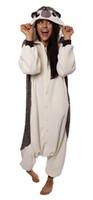 Wholesale One Piece Pajamas For Adults - HappyBuy Kigurumi Animal Onesies Pajamas For Adult Hedgehog Onesies Women's One Piece Hooded Fleece Onesies Pajamas