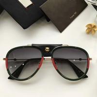 Wholesale Mens Fashion Sunglasses - brand designer sunglasses for men sunglasses for women womens sun glasses mens brand designer UV400 protection men sunglasses 0061 0062