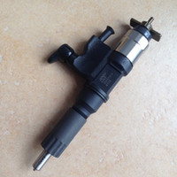 Wholesale Common Rail Injectors - for isuzu 6hk1 denso common rail injectors 095000-6363 095000-6360 095000-636 8976097882 8976097886