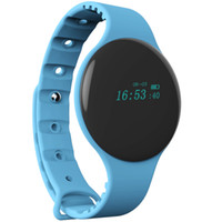 Wholesale Lovers Sleep - Retail new H8 intelligent heart rate watch Youth fashion lovers sports health monitoring meter Support GPS Compass FM Bluetooth watch