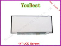 "Wholesale Cheap Screens For Laptops - 14.0"" WXGA HD 1366x768 SLIM LAPTOP LCD SCREEN FOR DELL VOSTRO 3400 LCD Modules Cheap LCD Modules"