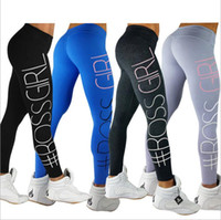 Compra Up Pantaloni-Sport Gym Leggings Fitness Yoga Jeggings Hip Push Up Skinny Matita Pantaloni Donna Slim Elastic Legging Sexy Stretch Calzamaglia Pantaloni B25857