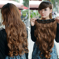 Long curly hair extensions light brown price comparison buy synthetic hair light brown curly light brown width 25cm long curl wavy clip on sexy stylish hair extension hb88 pmusecretfo Gallery